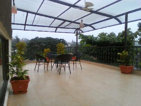 4 BHK  Bungalow With Big Garden For Sale In Lonavala Khandala