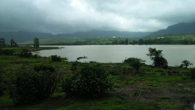 Green Zone Land For Sale In Pawna Lake, Lonavala Khandala