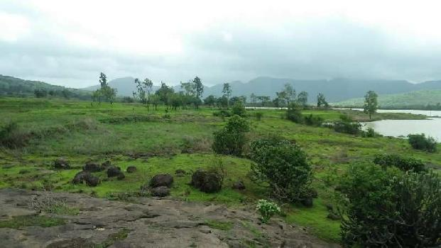 Green Zone Land For Sale In Pawna Lake, Lonavala Khandala
