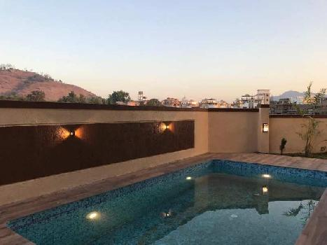 4 BHK Bungalow With Personal Pool For Sale In Lonavala Khandala