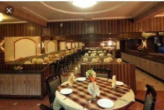 4 Acre Hotel & Restaurant for Sale in Lonavala, Pune