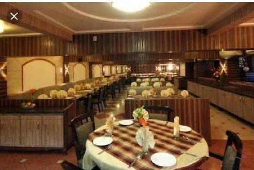 4 Acre Hotel & Restaurant for Sale in Lonavala, Pune