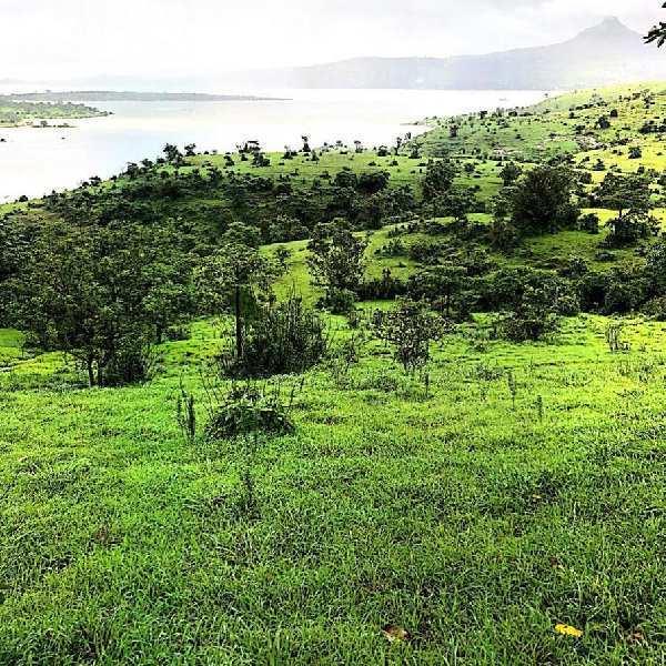 8 Acre Commercial Lands /Inst. Land for Sale in Lonavala, Pune
