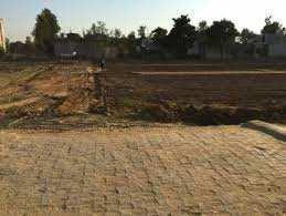 Residential Plot For Sale In Maruti Kunj, Sohna Road, Gurgaon