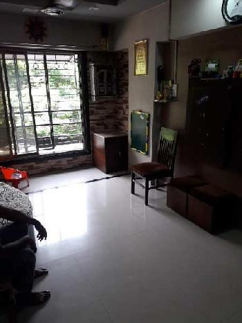 2 BHK Flat For Sale In Shastri Nagar, Goregaon West