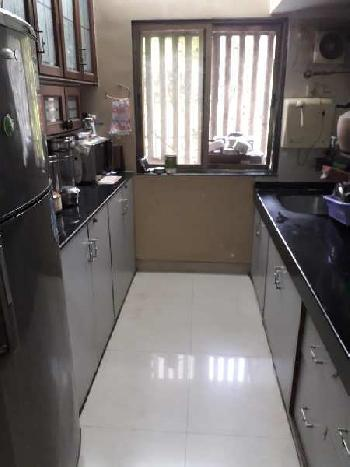 2 BHK Flat For Sale In Shastri Nagar, Goregaon West