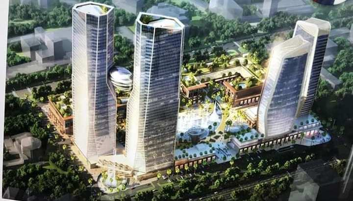 Commercial Shop for sale in Sector 140A ,Noida