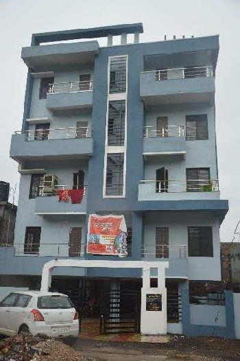 2 BHK Flats & Apartments for Sale in Wardha