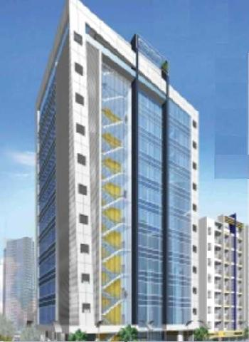 1850 Sq.ft. Office Space for Sale in Chembur East, Mumbai