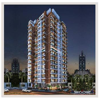 1 BHK Flats & Apartments for Sale in Tilak Nagar, Mumbai