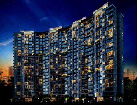 2 BHK Flats & Apartments for Sale in Kanjurmarg, Mumbai