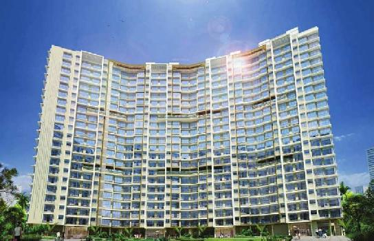 3 BHK Flats & Apartments for Sale in Kanjurmarg, Mumbai
