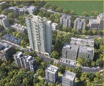 2 BHK Flats & Apartments for Sale in Vikhroli East, Mumbai
