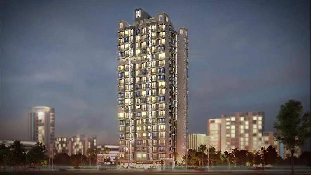 1 BHK Flats & Apartments for Sale in Vikhroli East, Mumbai