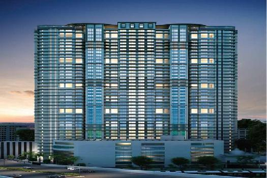 4 BHK Flats & Apartments for Sale in Sion East, Mumbai