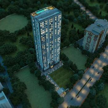 1 RK Flats & Apartments for Sale in Vikhroli West, Mumbai