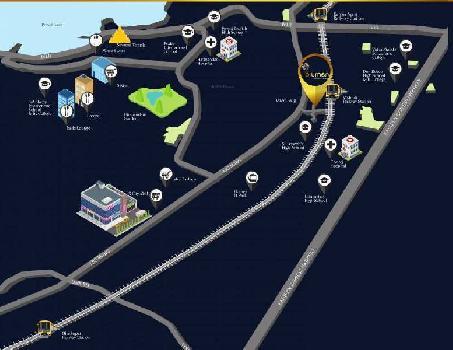 1 BHK Flats & Apartments for Sale in Vikhroli West, Mumbai
