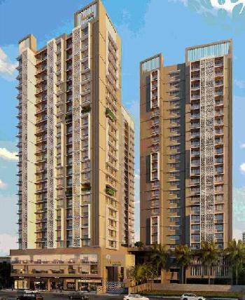 2 BHK Flats & Apartments for Sale in Vikhroli West, Mumbai