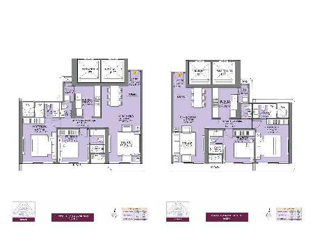 6 BHK Flats & Apartments for Sale in Sion East, Mumbai