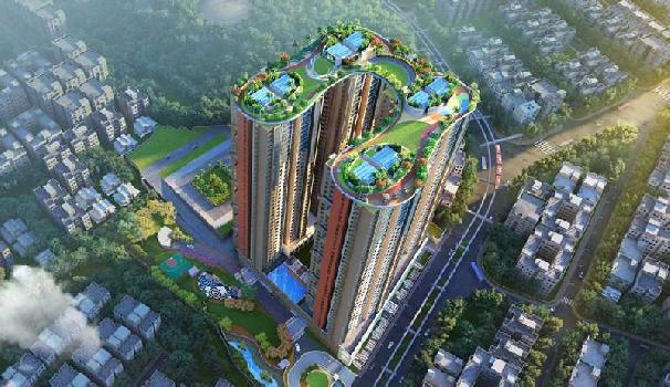 3 BHK Flats & Apartments for Sale in Wadala East, Mumbai