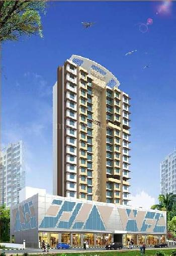 1 BHK Flats & Apartments for Sale in Chembur, Mumbai