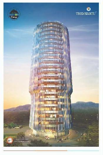 3 BHK Flats & Apartments for Sale in Deonar, Mumbai
