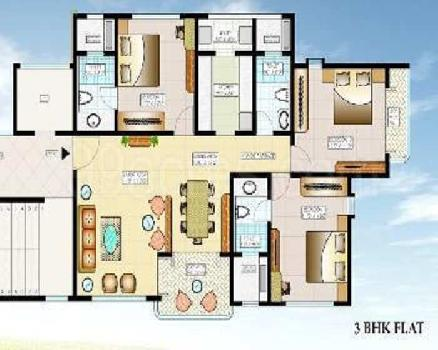 2 BHK Flats & Apartments for Sale in Deonar, Mumbai
