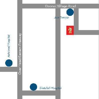 1 BHK Flats & Apartments for Sale in Deonar, Mumbai