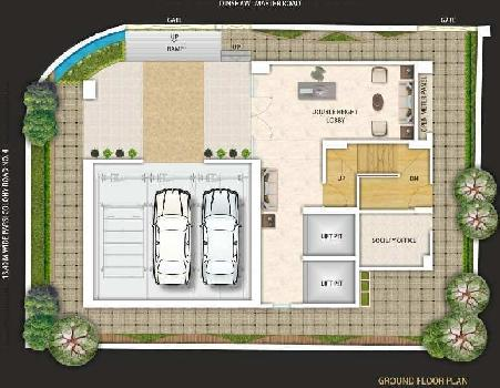 5 BHK Flats & Apartments for Sale in Dadar East, Mumbai