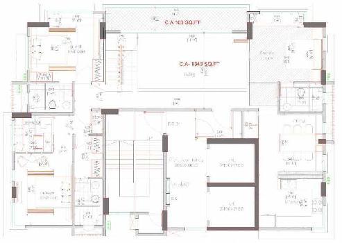 5 BHK Flats & Apartments for Sale in Dadar East, Mumbai