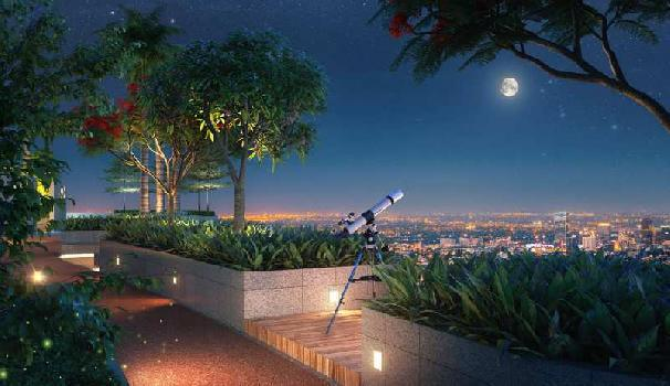 3 BHK Flats & Apartments for Sale in Wadala East, Mumbai