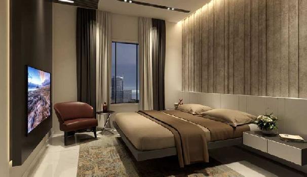 4 BHK Flats & Apartments for Sale in Wadala East, Mumbai