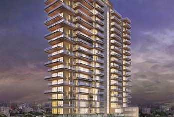 3 BHK Flats & Apartments for Sale in Dadar West, Mumbai