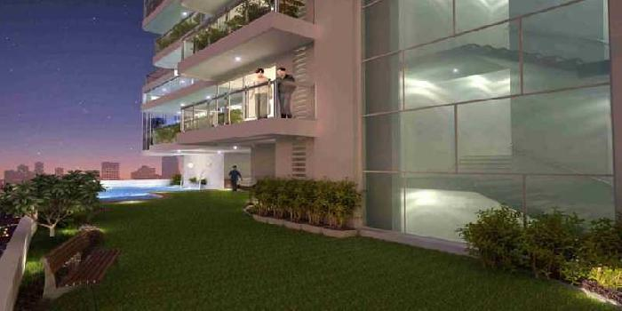 4 BHK Flats & Apartments for Sale in Dadar West, Mumbai