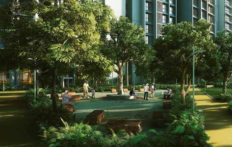 1 BHK Flats & Apartments for Sale in Kanjurmarg West, Mumbai