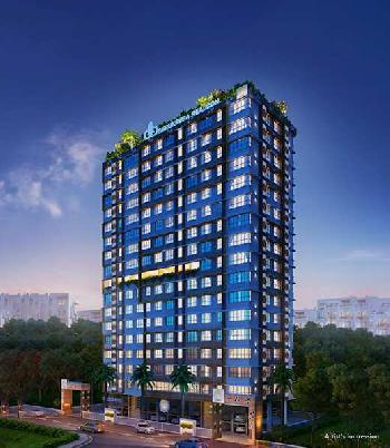 2 BHK Flats & Apartments for Sale in Ghatkopar East, Mumbai