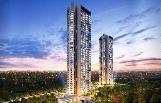 4 BHK Flats & Apartments for Sale in Mulund West, Mumbai