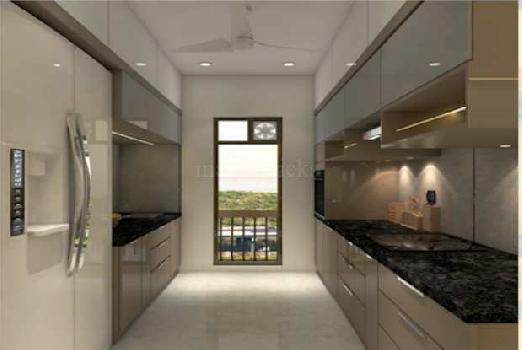 2 BHK Flats & Apartments for Sale in Wadala East, Mumbai