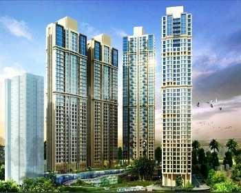 3 BHK Flats & Apartments for Sale in Kanjurmarg East, Mumbai