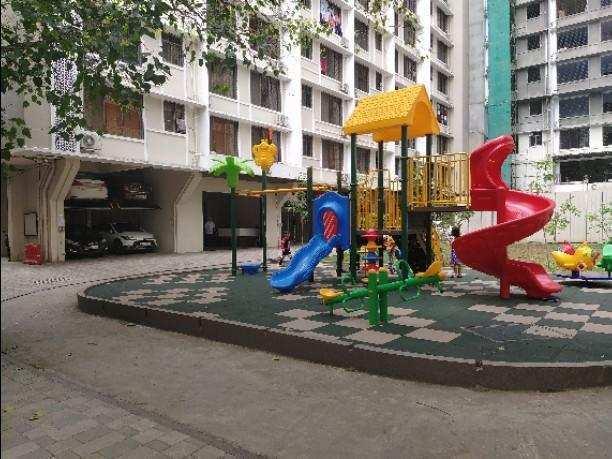 1 BHK Flats & Apartments for Rent in Kurla East, Mumbai