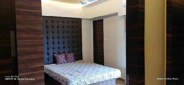 2 BHK Flats & Apartments for Sale in Tilak Nagar, Mumbai