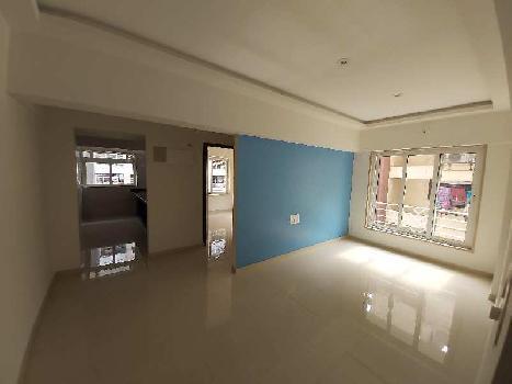 1 BHK Flats & Apartments for Sale in Ghatkopar West, Mumbai