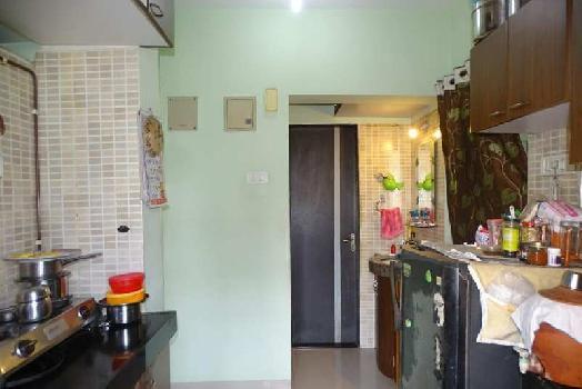 1 BHK Flats & Apartments for Sale in Vikhroli East, Mumbai