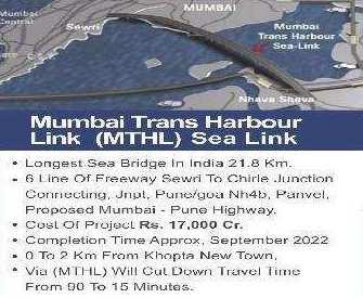 1 Guntha Residential Plot for Sale in Uran, Navi Mumbai