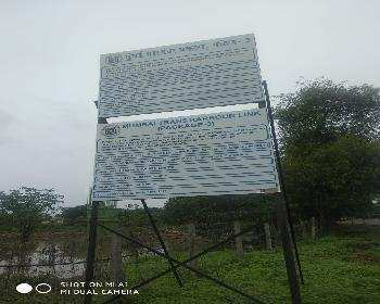 34 Guntha Residential Plot for Sale in Uran, Navi Mumbai