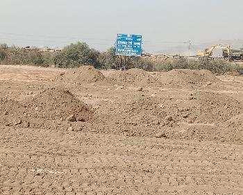 4.3 Acre Residential Plot for Sale in Uran, Navi Mumbai