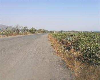 6.5 Acre Commercial Lands /Inst. Land for Sale in Uran, Navi Mumbai
