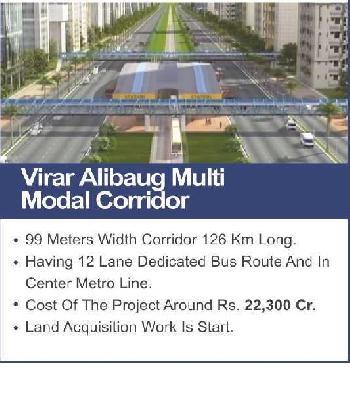 1 Guntha Residential Plot for Sale in Vindhane, Navi Mumbai
