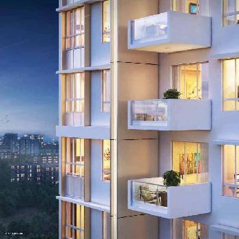 2 BHK Flats & Apartments for Sale in Chandivali, Mumbai
