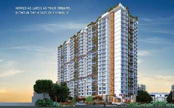 4 BHK Flats & Apartments for Sale in Chembur, Mumbai